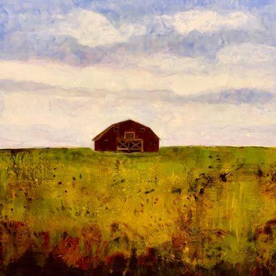 Similitude Cover, T.D. Scott, Obelisk Home, OH Gallery