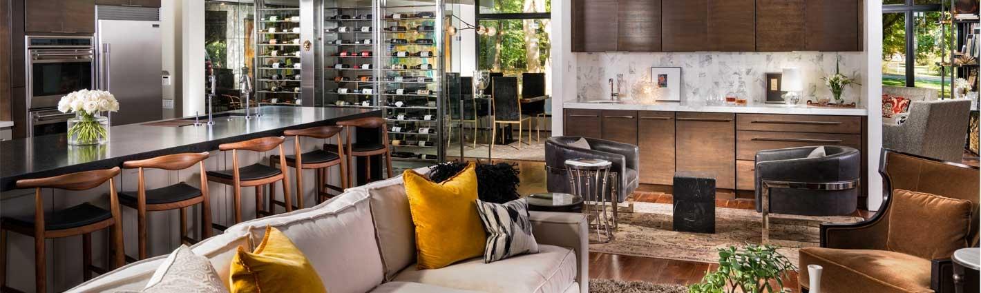 Obelisk Home Interior Design Services