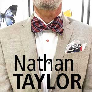 Click here to learn more about designer Nathan Taylor