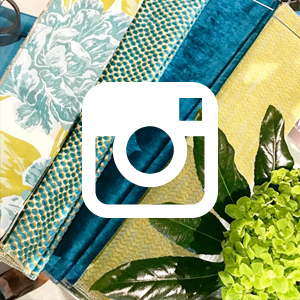 Instagram Logo at Obelisk Home