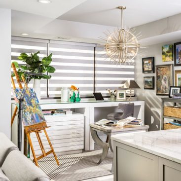 Towers Condo | Interior Design by Nathan Taylor of Obelisk Home