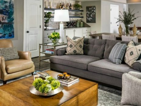 Tips on how to make a warm and cozy basement