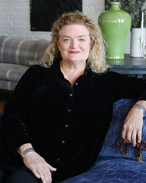 Stephanie Cramer, Gallery Artist, Obelisk Home, OH Gallery
