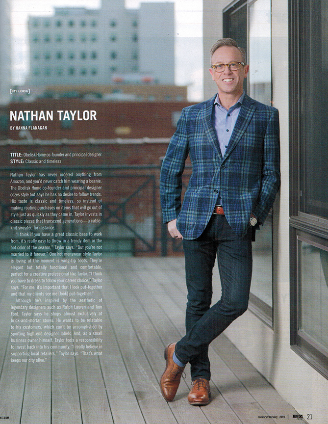 article cover of Nathan Taylor