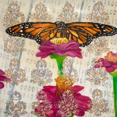 Monarch Poise