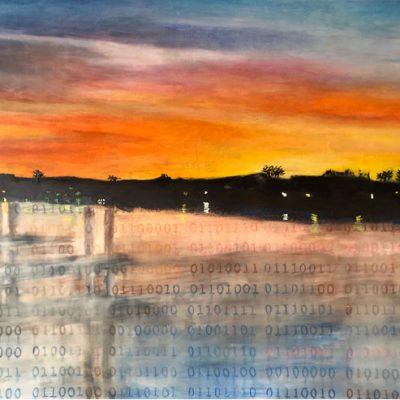 Port Manfield Sunrise