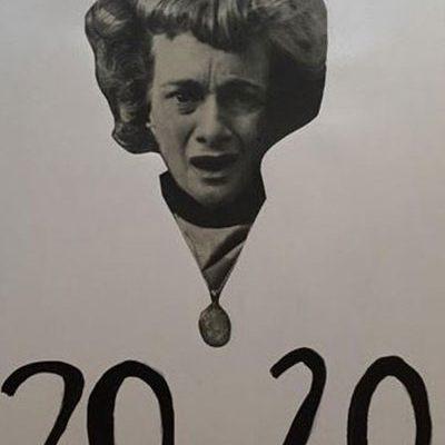 2020, Rosie Winstead