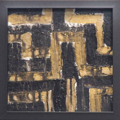 Maze I, J. Kent Martin