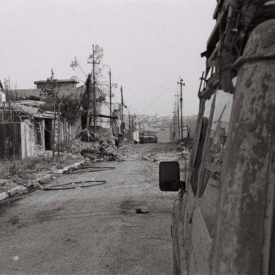Mosul, Joe Bulger