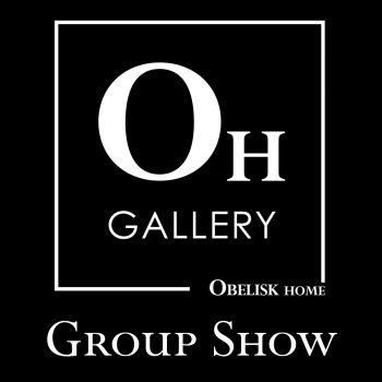 OH GALLERY LOGO Group Show Icon