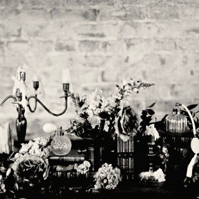 Perfumery, Paige Whitcomb