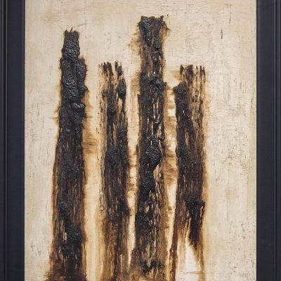 Quartet, J. Kent Martin