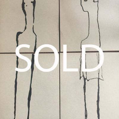 Boy and Girl, Rosie Winstead SOLD