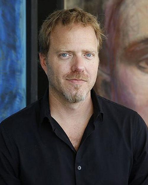 Brad Noble, Gallery Artist, Obelisk Home, OH Gallery