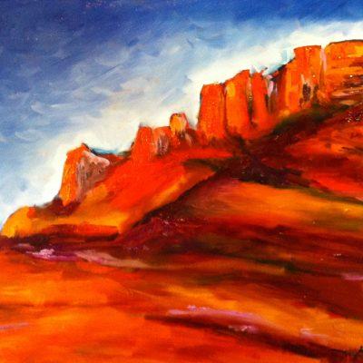 Arizona by Karen Schneider, Obelisk Home, OH Gallery