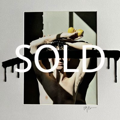 Innominate by Colby Kern SOLD