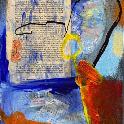 Domicil by Stephanie Cramer