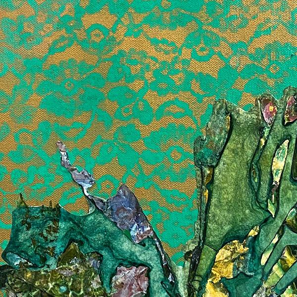 Meganne Rosen Collage Cover