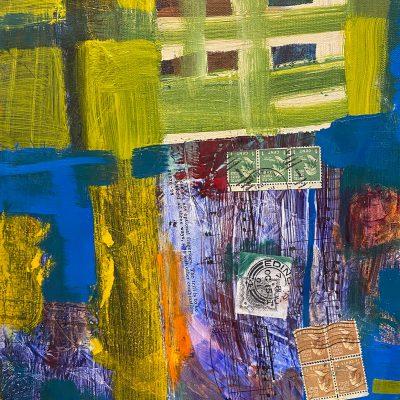 The Trill by Stephanie Cramer