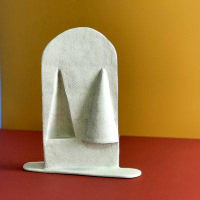 Cones in Panel by Craig Hartenberger, New Works 2020,, Obelisk Home, OH Art Gallery by Craig Hartenberger, New Works 2020,, Obelisk Home, OH Art Gallery
