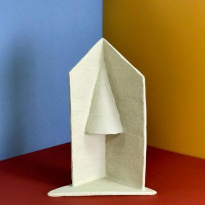 Corner by Craig Hartenberger, New Works 2020,, Obelisk Home, OH Art Gallery by Craig Hartenberger, New Works 2020,, Obelisk Home, OH Art Gallery