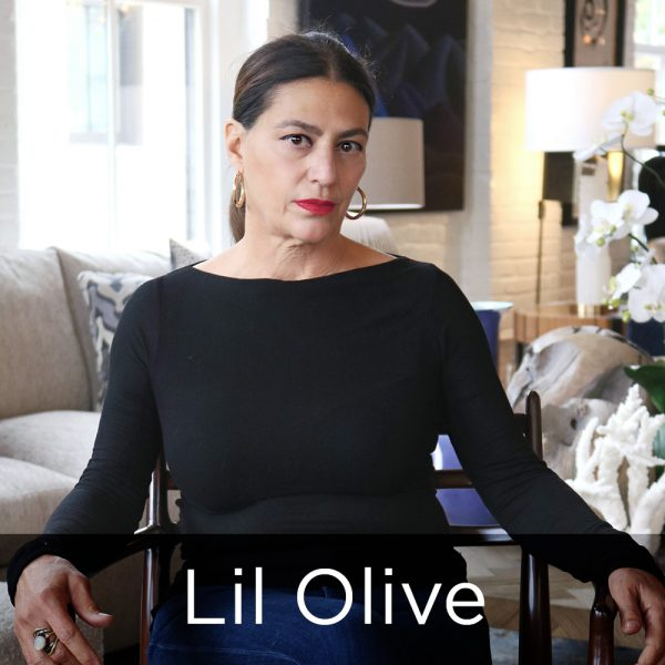 Lil Oilive