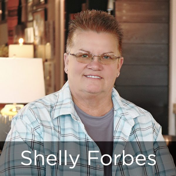 Shelly Forbes